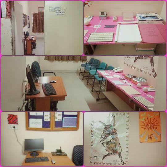 Inclusive Centre
