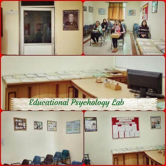 Psycho Lab